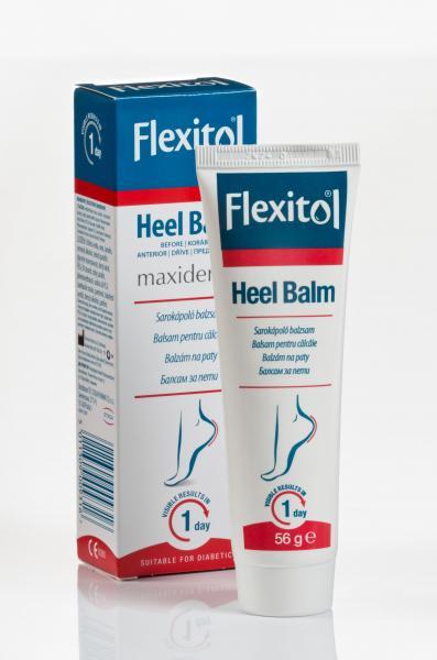 Flexitol sarokápoló balzsam