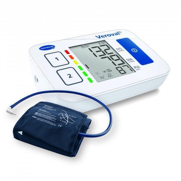 HARTMANN Veroval compact felkari vérnyomásmérő