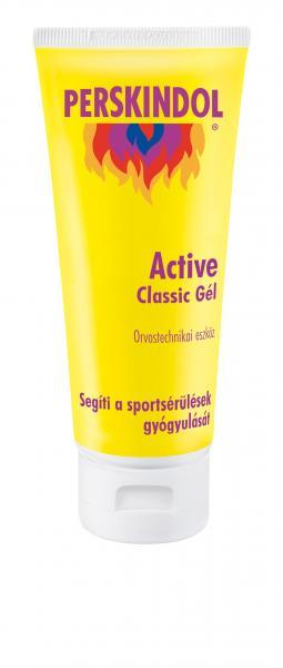 Perskindol Active Classic Gél, 100 ml