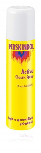 Perskindol Active Classic Spray, 150 ml