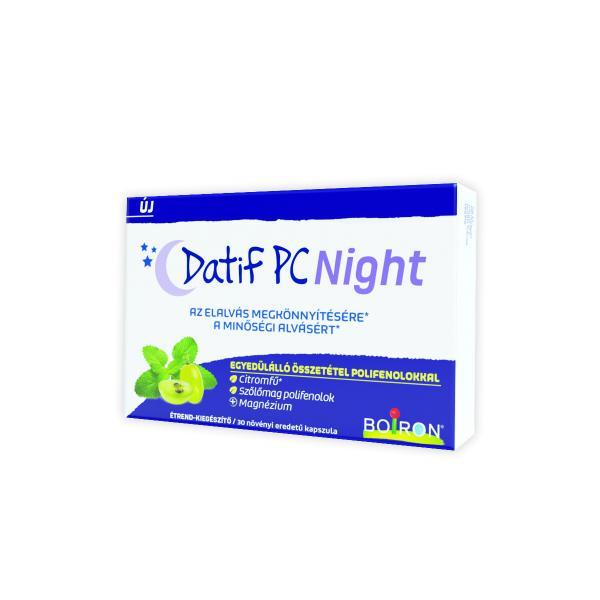 Datif PC Night 30x