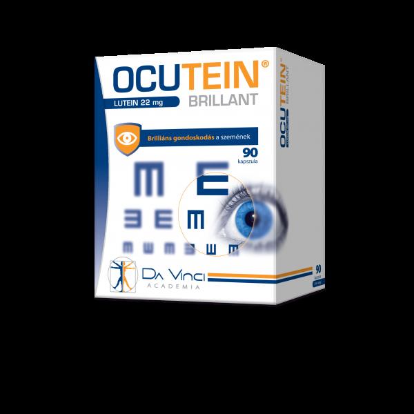 Ocutein Brillant 90x