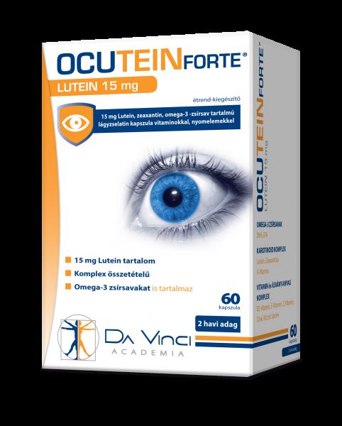 Ocutein Forte 60x