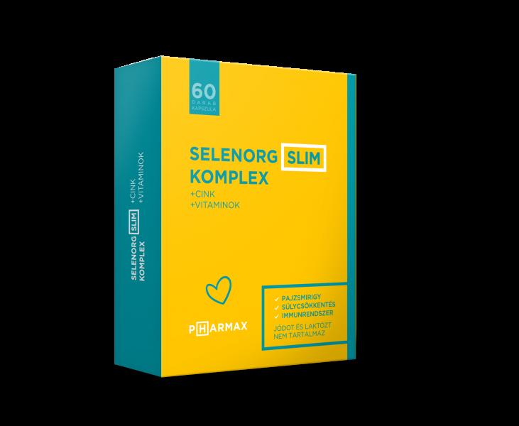Selenorg Slim Komplex